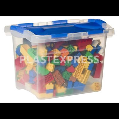 Home box 42 L-es 48x35x34 cm - Vegyes