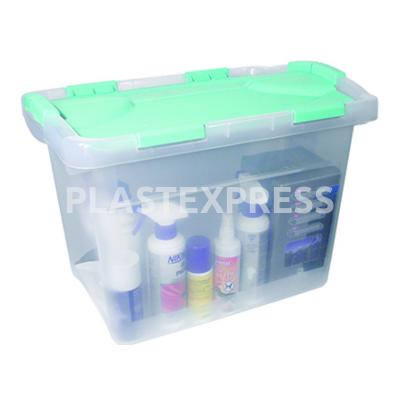 Home box 28 L-es 46x33x32 cm - Vegyes